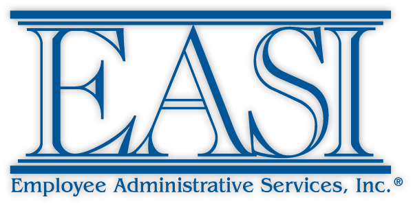 EASI: Employee Administrative Services, Inc.